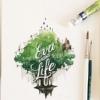 ЕВА. Ева значит жизнь!