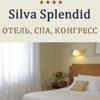 Отель Silva Splendid