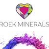 ROEK Minerals - минеральная косметика в СПб