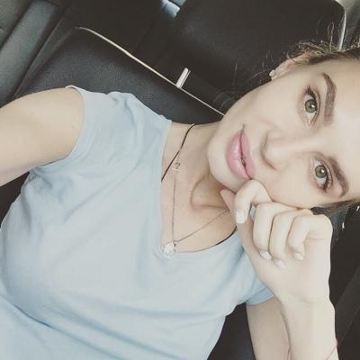 Julianna Gapon, Харьков