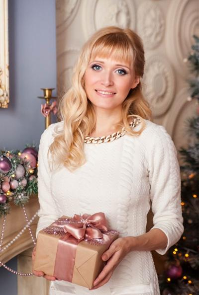 Елена Неверова, Челябинск