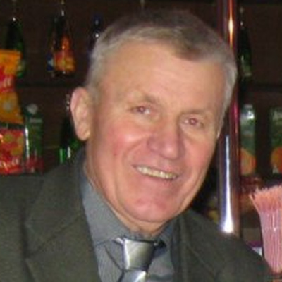 Владимир Одинец, Петрозаводск