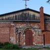 Покровский храм с. Лысцево