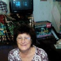 ВалентинаУсольцева