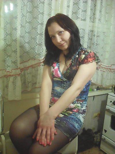 Оля Бибикова, Есеновичи