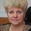 Irina-Anatolyevna Vorobyeva