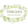 Студия декора TOSCANA. Оформление свадьбы