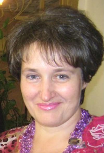 Елена Игнатова, Назарово