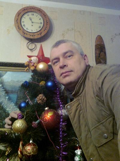 Геннадий Горин, Орёл