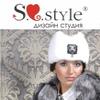 Дизайн S.O.style мех и кожа|Жилеты|Шапки|Сумки|