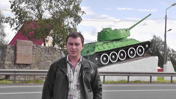 Александр Торчагин, 30 лет, Тверь, Россия