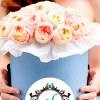 """ODESSA FLOWERS """"Купить цветы в Одессе"""""""