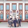 Школа №23 города Калуги