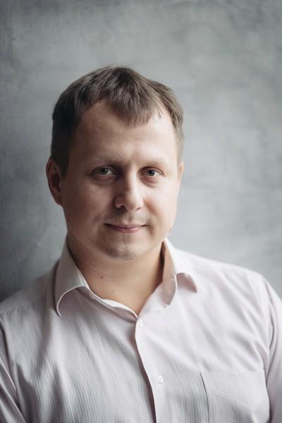 Михаил Захаренков, Санкт-Петербург