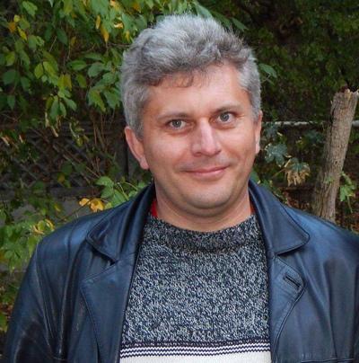 Леонид Тыква, Киев