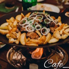 Кафе «ФАЗАН»
