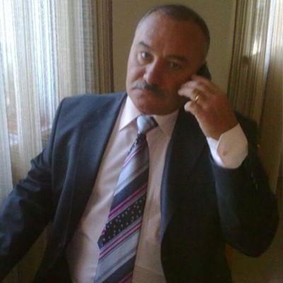 Александр Гольдштейн, Саратов