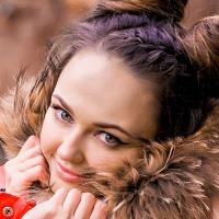 ИришаСтепенко
