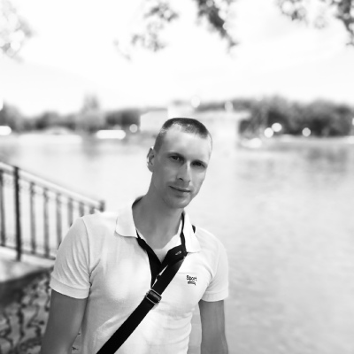 Александр Шумилов, Кривой Рог