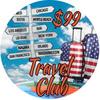 $99 Travel Club (Work&Travel USA 2020)