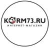 korm73.ru - корм для собак и кошек в Ульяновске