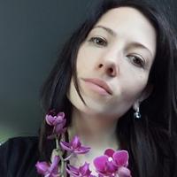 Нина Толокнова