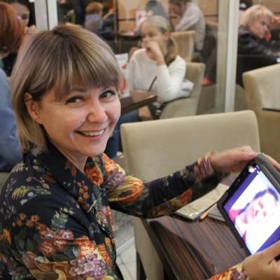 Эльза Шныркова