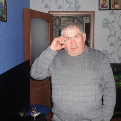 Владимир Кропоткин, Симферополь