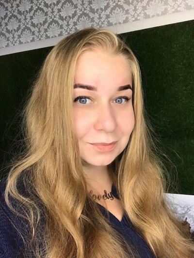 Екатерина Караченцева, Пермь