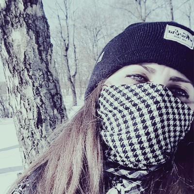 Рита Черняева, Москва