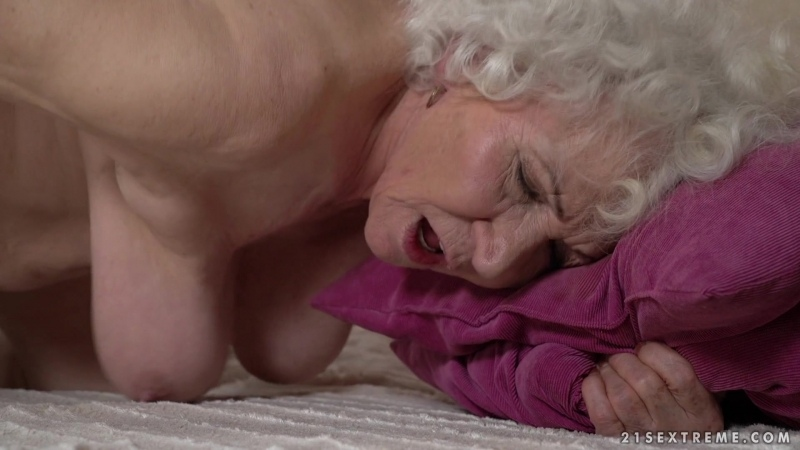 Norma, Rob - Goldilocks [Fetish, Big Dick, Granny, Old-Young, One On One, Cumshot, Blowjob, All sex, 1080p]