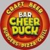 """Крафтовый бар """"Cheer Duck"""""""