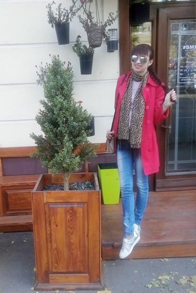 Эльвина Мухаметова, Уфа