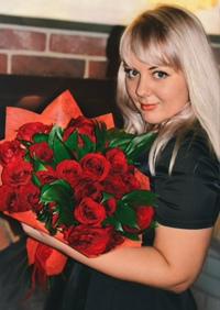 Анастасия Щаулова