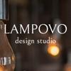 Дизайн интерьеров LAMPOVO