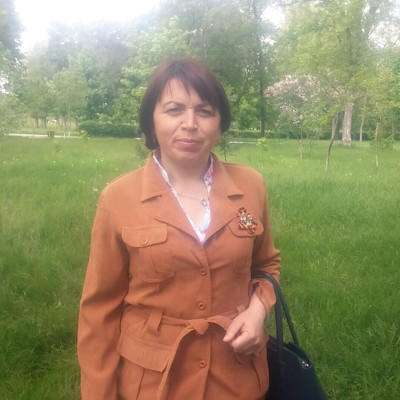 Larisa Kitsul, Григориополь