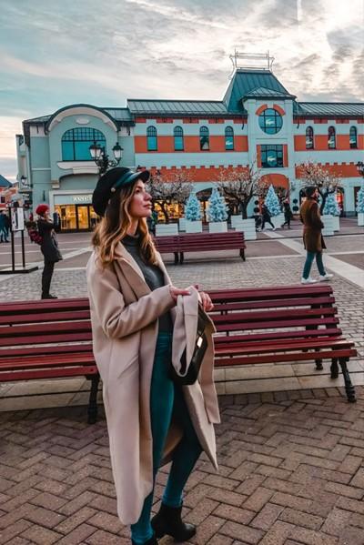 Светлана Самсонова, Обнинск