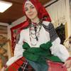 Народный костюм Староосколья