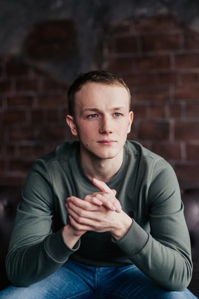 Sergey Kudryavtsev, Saint Petersburg