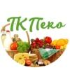 ТК Пеко - доставка продуктов Чита