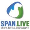 SPAN.LIVE - Путеводитель в мире спорта