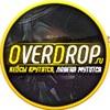 OVERDROP.NET - Топовый Дроп в CS:GO