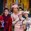 Мюзикл «Оскар и Розовая Дама».