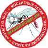 МаскитовНЕТ - Москитные сетки на окна