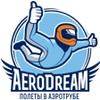 Аэротруба AeroDream | Санкт-Петербург