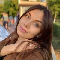 ДашаИванова