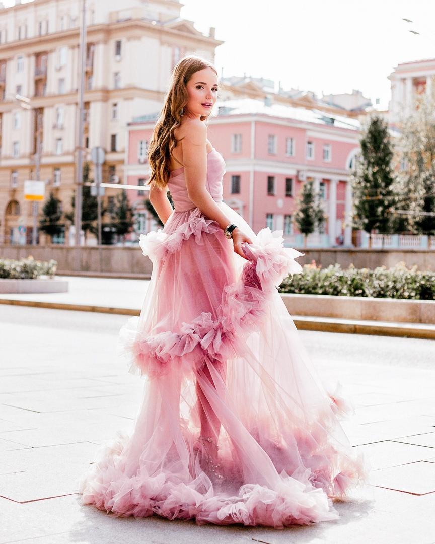 Саша Спилберг, Москва - фото №7