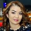 Aygul Sarybaeva