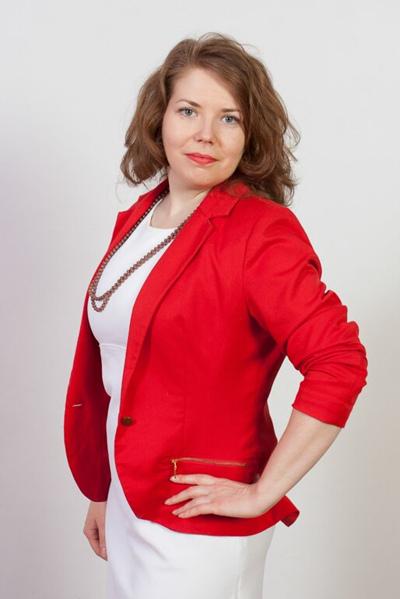 Александра Макарова, Вологда