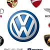 Комплектация и история обсл-я  а/м VW AUDI Skoda